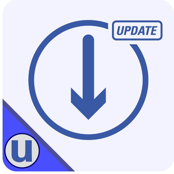 Studio dos, Grafikdesign Osnabrück, ulixes Robotersysteme App Icon Update